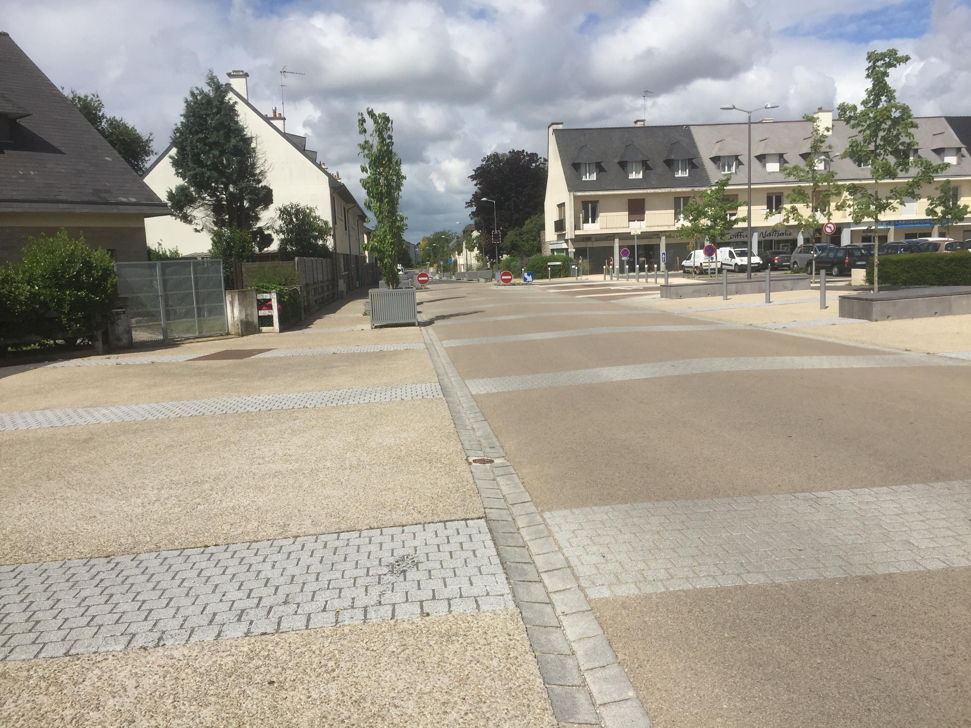 Ville de saint gr goire quartier belle epine cit des for Piscine saint gregoire